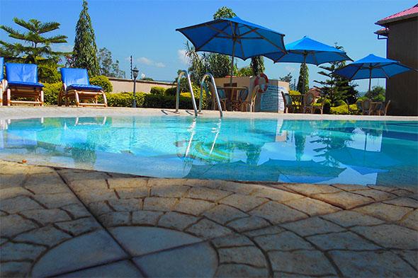 Le Savanna Country Lodge Hotel